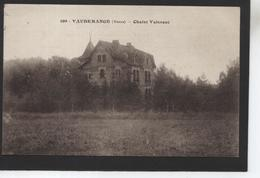 VAUDEMANGE - Chalet Valerant - Otros Municipios