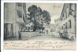 Saint Cergues , Pres Nyon , St Cergues - VD Vaud