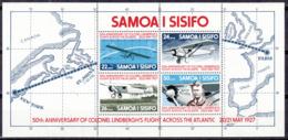 Samoa BF 13 ** - Samoa