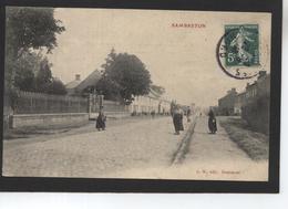 LANDRECIES LES SAMBRETON  - La Verrerie - Landrecies