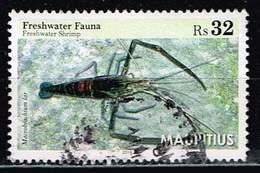 Mauritius 2016,Michel# 1423 O Echinops Spinosus - Mauritius (1968-...)