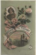 SOUVENIR DU TREPORT - Le Treport