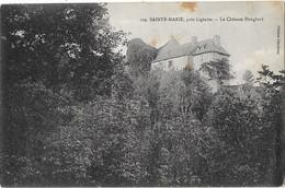 SAINTE MARIE LAPANOUZE (19) Le Chateau Danglard - Francia