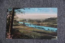 SAINT GAUDENS : Vue Sur La Garonne à VALENTINE - Saint Gaudens