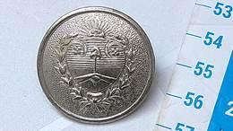 Argentina Argentine  Jujuy Province Belt Buckle #12 - Uniformes