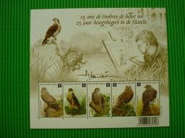 Postzegelblok ** 182 ** Postfris ** - Blocks & Sheetlets 1962-....