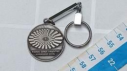 Argentina Argentine Air Force Keychain  #12 - Ausrüstung