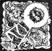 """EP 45 RPM (7"""")  Various Artists  """" Ansia De Color Issue 5  """"  Espagne - Vinyl Records"""
