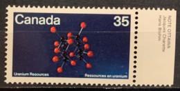 CANADA - MNH**  - 1980 - # 865 - 1952-.... Règne D'Elizabeth II