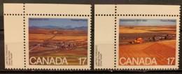 CANADA - MNH**  - 1980 - # 864/865 - 1952-.... Règne D'Elizabeth II