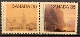 CANADA - MNH**  - 1980 - # 852A - 1952-.... Règne D'Elizabeth II