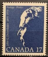 CANADA - MNH**  - 1980 - # 859 - 1952-.... Règne D'Elizabeth II