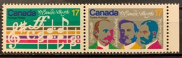CANADA - MNH**  - 1980 - # 858 A - 1952-.... Règne D'Elizabeth II