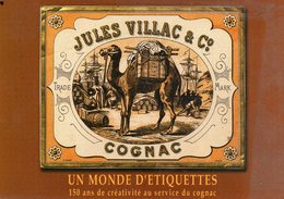 COGNAC   Jules Villac (pub) - Cognac