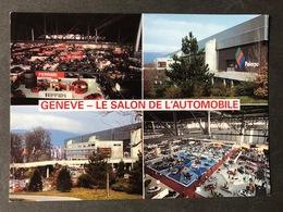 Genève Le Salon Automobile 1991 - GE Geneva