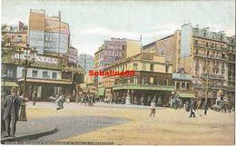 Paris - Boulevard Rochechouart Et La Rue De Clignancourt - Arrondissement: 18