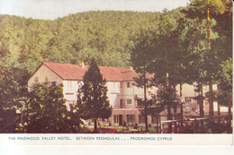 103 - Prodromos - The Pinewood Valley Hotel - Cipro