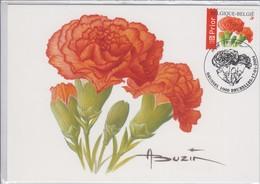 Buzin Dianthus 19-01-2004 - 2001-2010