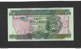Solomon Islands - Solomonen
