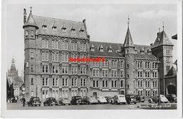 Den Bosch - Rijksarchief - 's-Hertogenbosch