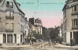 SURESNES - Les Nouveaux Pavillons - Suresnes