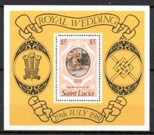 Sainte-Lucie BF27** - St.Lucia (1979-...)