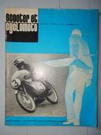 ANCIENNE REVUE N°156 JUIN 1965 SCOOTER ET CYCLOMOTO - Moto