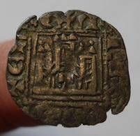 SPAIN ALFONSO XI (1312-1350) NOVEN TOLEDO. ESPAGNE. - [1] …-1931: Königreich