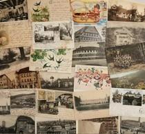 AK Sammlung Ansichtskarten Postkarten Konvolut Lot - 5 - 99 Karten