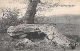 Environs De Nogent Le Rotrou - MARGON - Le Dolmen De La BORDE - Frankreich