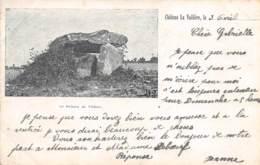 Le Dolmen De VILLIERS - Frankreich