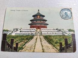 Ancienne Carte Postal De Chine,china. - China