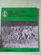 """PARC NATUREL REGIONAL DE LA FORET D'ORIENT. AUBE. SOMMAIRE VISIBLE DANS LE DESCRIPTIF.  101__0070TRC""""a"""" - Champagne - Ardenne"""
