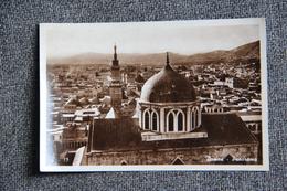 DAMAS - Panorama - Syrien
