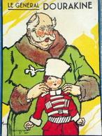 """Enfantina """" LE GENERAL DOURAKINE """" Par La COMTESSE DE SEGUR / Illustrations De LA RALLIC En1936 - Bücher, Zeitschriften, Comics"""