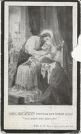 DP. E.H. ALOYS BRUYNSTEEN ° YPER 1854- + AERTRYCKE 1925 - Religion & Esotericism