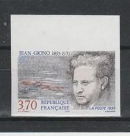 France N°2939 ** BdF Non Dentelé - France