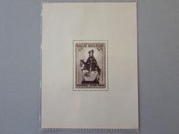 Timbres Belges : Bloc N° 15 Secours D'hivers  NEUF *  & - Blocks & Sheetlets 1924-1960