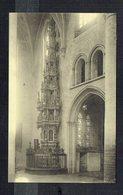 ZOUTLEEUW / LéAU - La Tourelle Du Saint-Sacrement - De Heilige Sacramenstoren - Circulé - Circulated - Gelaufen - 1942. - Zoutleeuw