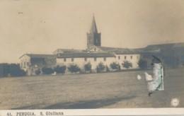 2c.422.  PERUGIA - S. Giuliana - 191(?) - Ediz. N.P.G. - Perugia