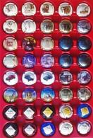 Lot E De 40 Capsules De Champagne Génériques, Toutes Différentes - Collections