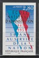 France N°2971 ** Non Dentelé - Francia