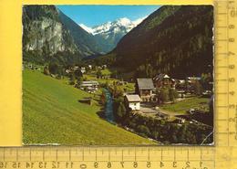 CPM  AUTRICHE, SALZBOURG, BAD GASTEIN : Hoteldorf Grüner Baum Im Kötschachtal - Bad Gastein