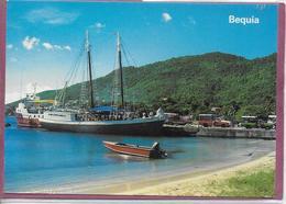 THE DOCK , Port Elizabeth BEQUIA  St- Vincent - Saint Vincent E Grenadine