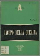 JACOPO DELLA QUERCIA - Arts, Architecture