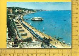 CPM  ITALIE, LAZIO, ANZIO : Riviera Di Levante - Autres Villes