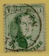 MW-4556    DC  MERCKEM     OCB 13 - 1863-1864 Médaillons (13/16)