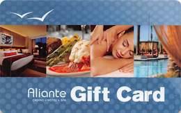Aliante Casino Las Vegas, NV Gift Card (No Cash Value) - Gift Cards