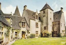 24 Château De La Grande Filolie (2 Scans) - Frankrijk