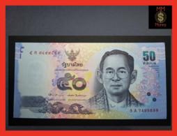 THAILAND 50 Baht  P. 119  UNC - Thailand